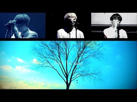 [ENG/FMV] So far away - Suga, Jin, Jungkook (BTS)