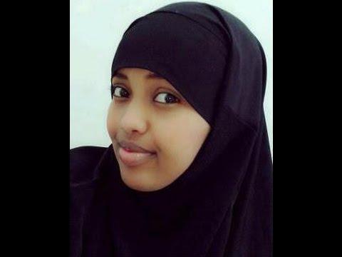Gabar hees aad u macaan u qaaday Baladweyne xarunta gobolka Hiiraan Somalia