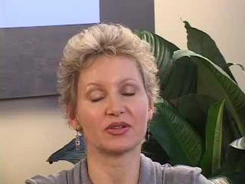 Staff Video Greeting:  Constanze, Patient Care Coordinator
