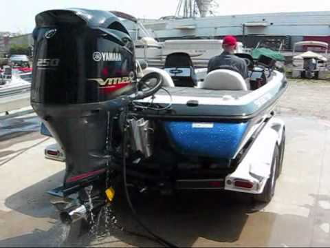 Bass Boat Bass Boat Engine Height