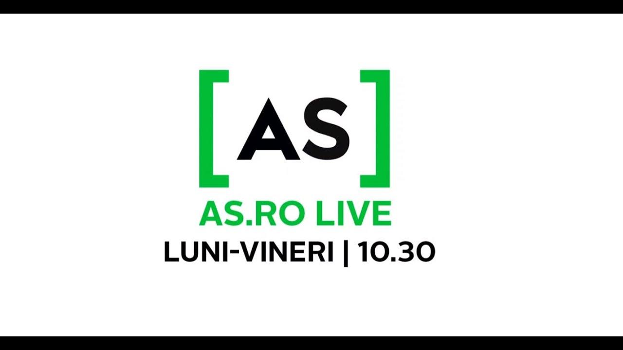 Download AS.ro LIVE Episodul #90 Dacian Varga (30 aprilie 2021)