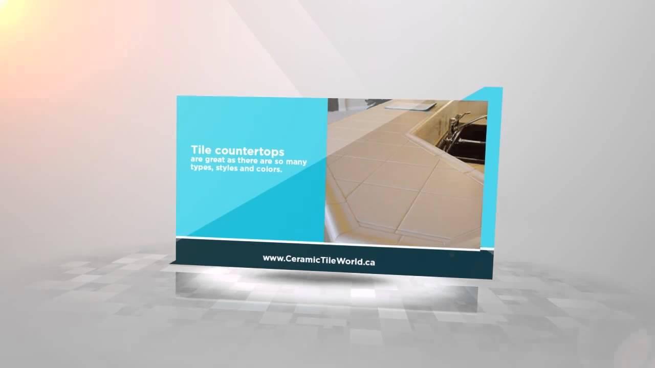 CERAMIC TILE WORLD: Buy the best Granite, Quartz and ...