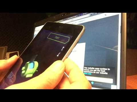 ASUS NEXUS 7 WIFI  (2012)  UNLOCK BOOT LOADER INSTALL CWM STEP BY STEP INCL ROOTI