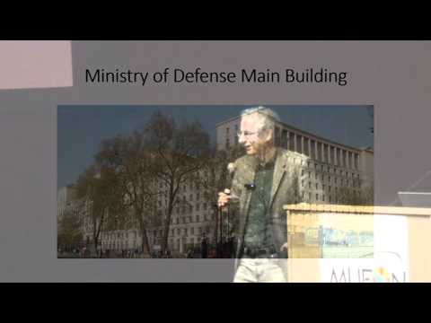 Nick Pope: UK Ministry of Defense & UFOs 2/11
