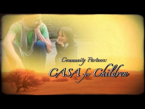CLIP - CASA for Children (Summer 2014)