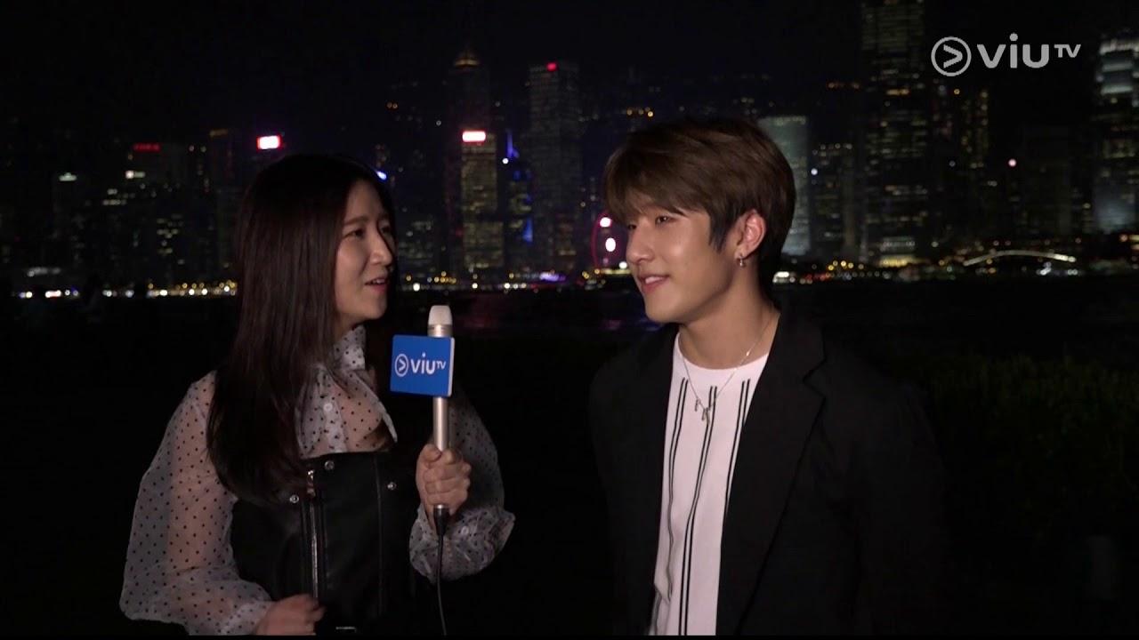 WTW Jin Jin Hong Kong interview - YouTube