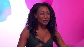 Beverley Knight On Her Racist Encounters | Loose Women