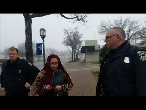 Multiracial Group Questioned by Cops for Open Carry in Eastpointe, MI