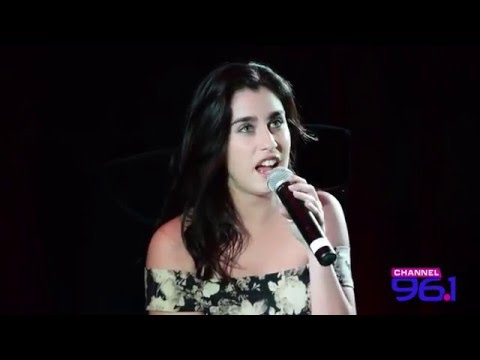 Lauren Jauregui Plays 'Plead the Fifth' and Sings 'If I Ain't Got You'