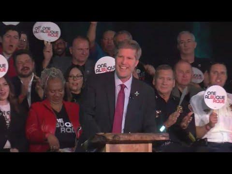 Mayor Tim Keller's State of the City address