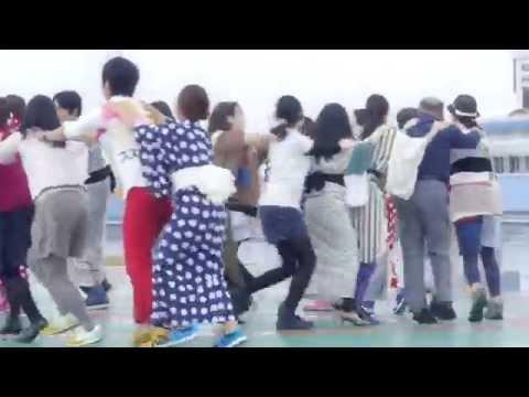 『フェスティバルFUKUSHIMA!@池袋西口公園』 福島発! 多彩なライブとオリジナル音頭でつくる祝祭広場