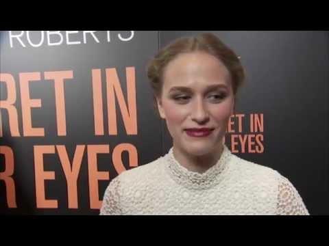 Secret in their Eyes: Zoe Graham