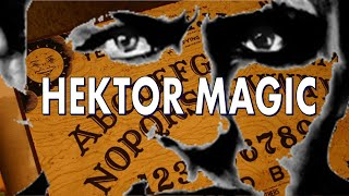 Magic Review - Mystery Wallet series by Hektor Magic