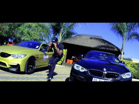 BRAZO WA AFRIKA. FT. CEEZONA - GIRL OF THE STREETS (DAFRO'S VENOM) OFFICIAL VIDEO