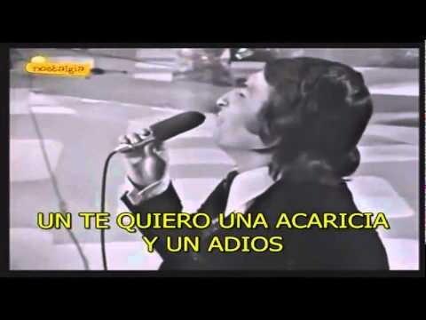 Dejare mi Tierra por ti ....  Nino Bravo :) - K@li