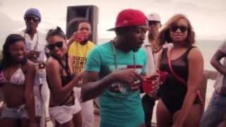 Blak Ryno - Real Vybz | Official Video | July 2013