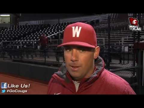 Bse: Donnie Marbut after USC game.3/30