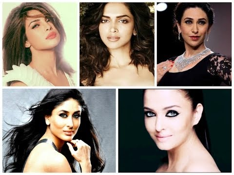 5 Top Bollywood Actresses Who Never Graduated