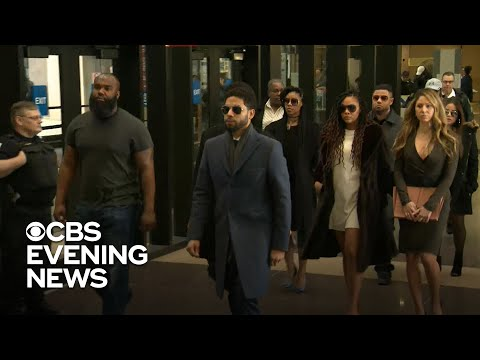 Jussie Smollett pleads not guilty in alleged hate crime hoax Mp3