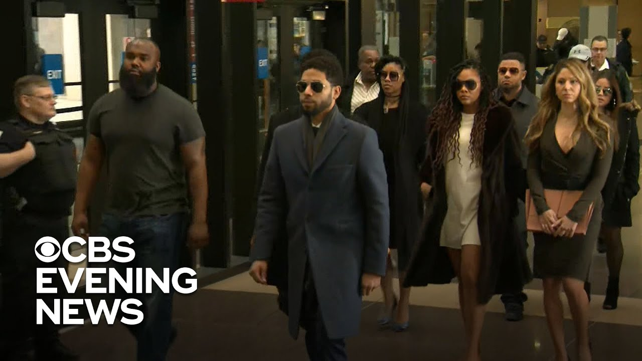 Jussie Smollett Has Been Indicted Again for Alleged Hate Crime Hoax
