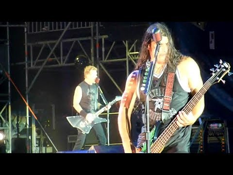 Metallica - Live at Sonisphere Rives du Lac, Switzerland (2012) [Recap]
