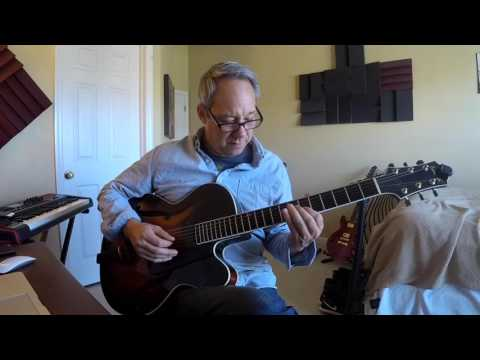 Inner Urge - Barry Greene Video Lesson Preview