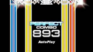 [Pump It Up Fiesta]Master of puppets Double Very Hard Lvl 22