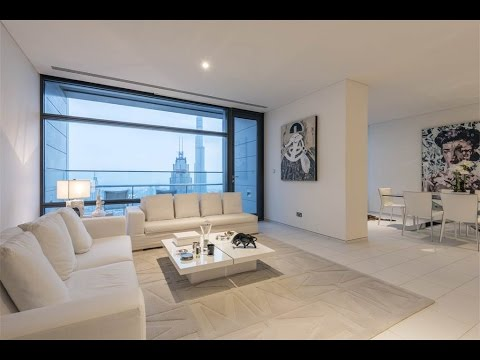 Contemporary Downtown Residence in Dubai, United Arab Emirates