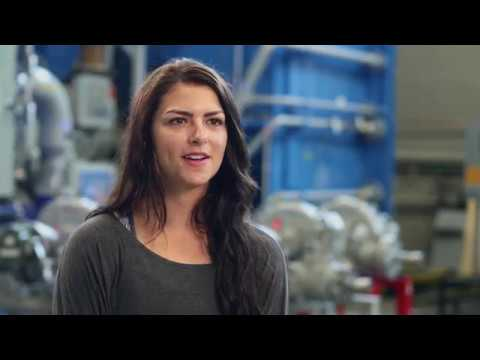 Careers in Trades Millwright/Industrial Mechanic - YouTube