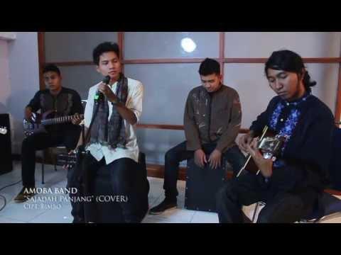 SAJADAH PANJANG - BIMBO (Cover by AMOBA)