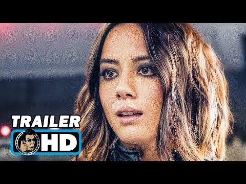 MARVEL'S AGENTS OF S.H.I.E.L.D. Season 6 Official Trailer (HD) Chloe Bennet Superhero Series
