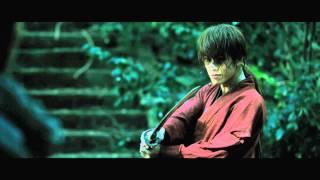 『RUROUNI KENSHIN』 Trailer2 (English)