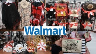 SUPER WALMART * SHOP WITH ME!!! NEW FINDS