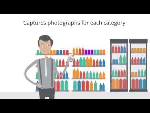 Vispera Image Recognition Services for Retail