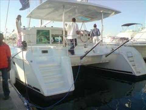 dubai boat show 2008  - 1 -