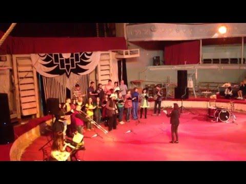 ХОССП - Crambone LIVE