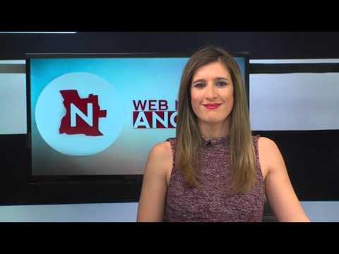 Angola Web News 14/01/2016