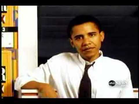 Barack Obama on ABC World News Tonight