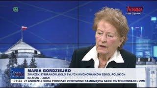 Polski punkt widzenia 09.02.2019