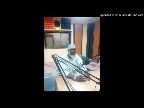 Shirin Gidan Tv Da Radio Na NBS