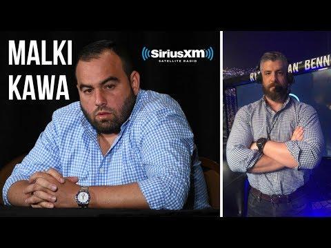 Malki Kawa: 95% Chance Jon Jones Fights in 2018   Luke Thomas