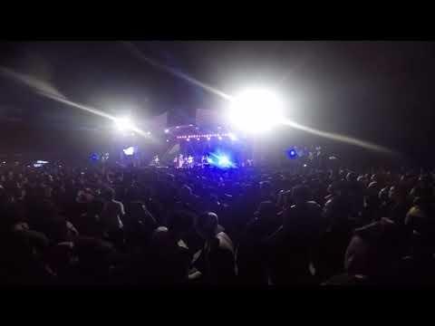 joni agung N Double T - cinta jadi benci ( Bali reggae star Festival )