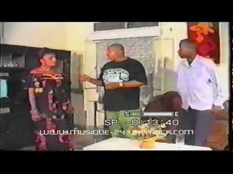 La troupe Sans Souci d'Afrique dans Souci + + (1)