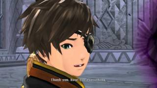Tales of Zestiria - Final Boss + Ending (English PS4)