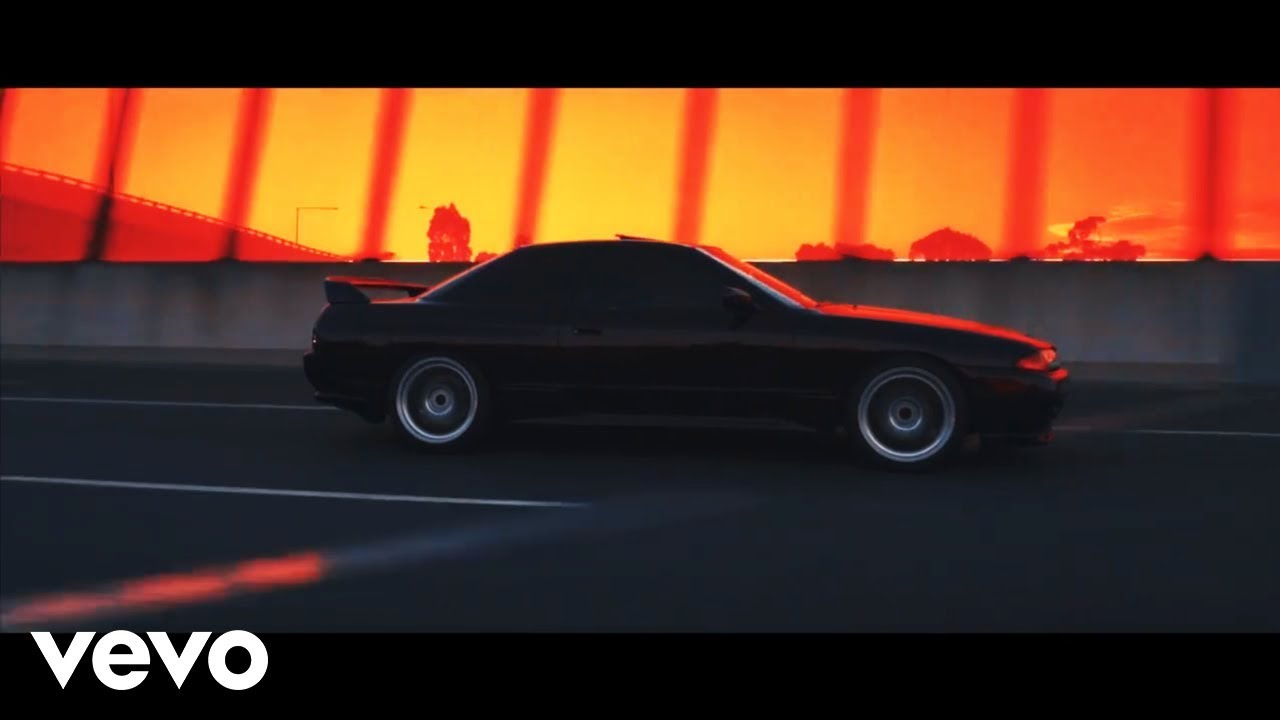 $uicideboy$ - KING TULIP / R32 GTR Showtime
