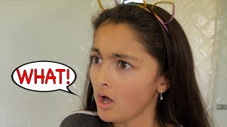 24 HOUR CHALLENGE OVERNIGHT IN MY BATHROOM!!! Funny Skit