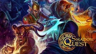 Обзор игры Shadow Quest - увлекательная RPG для iOS и Android | Яблык(, 2016-12-16T12:24:15.000Z)