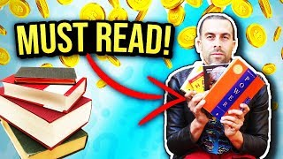 5 MUST READ Books For 2019