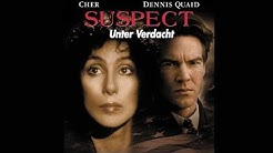 Suspect - Unter Verdacht (USA 1987) Trailer deutsch / german (Cher, Dennis Quaid)
