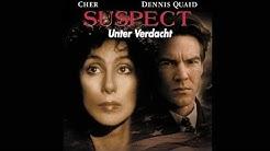 Suspect - Unter Verdacht (USA 1987) Trailer deutsch / german (Cher, Dennis Quaid)